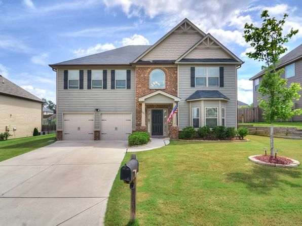 4 bed 3 bath Single Family at 865 Rollo Domino Cir Evans, GA, 30809 is for sale at 269k - 1 of 40