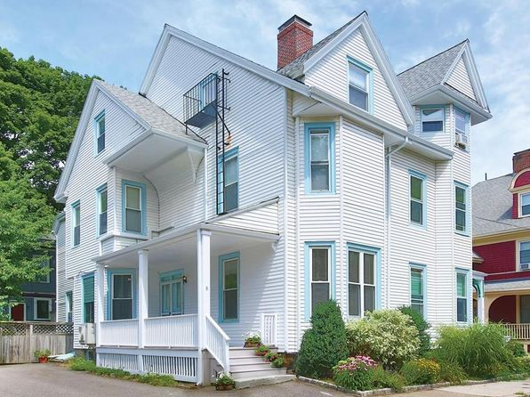 5 bed 3 bath Condo at 8 Elm St Brookline, MA, 02445 is for sale at 1.58m - 1 of 6