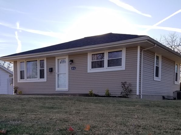 2 bed 2 bath Single Family at 4016 Healy Ct Saint Louis, MO, 63123 is for sale at 120k - 1 of 21