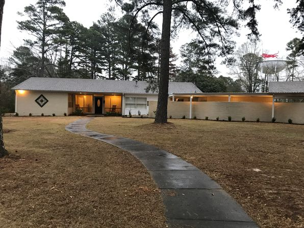 4 bed 2 bath Single Family at 926 Highland Cir Magnolia, AR, 71753 is for sale at 215k - 1 of 27