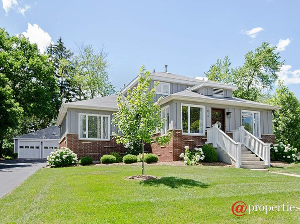 4 bed 3 bath Single Family at 614 Kenilworth Ave Glen Ellyn, IL, 60137 is for sale at 589k - 1 of 21