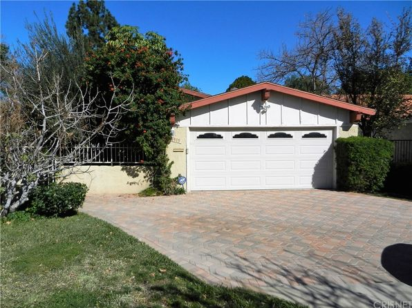 4 bed 2 bath Single Family at 18915 LEDAN ST NORTHRIDGE, CA, 91324 is for sale at 599k - 1 of 17