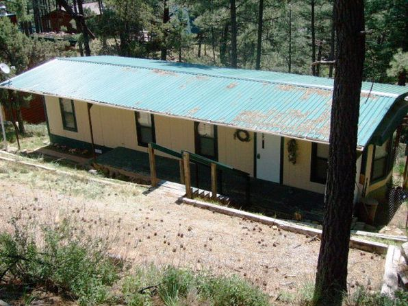 2 bed 1 bath Single Family at 106 Blue Spruce Ruidoso, NM, 88345 is for sale at 55k - 1 of 12