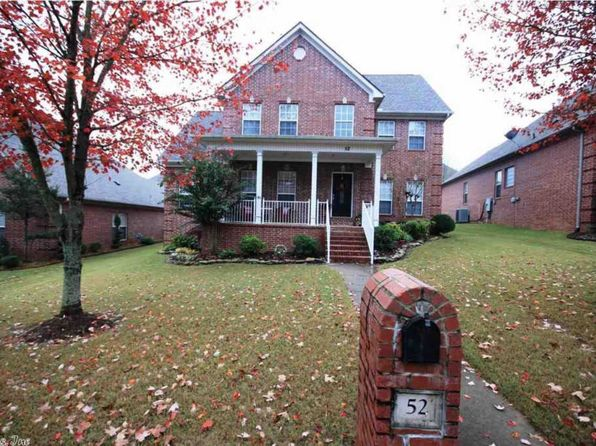 4 bed 3.5 bath Single Family at 52 Wellington Colony Dr Little Rock, AR, 72211 is for sale at 325k - 1 of 40