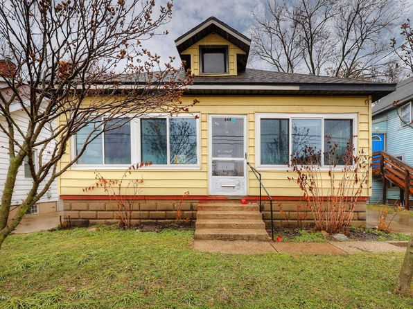 1 bed 1 bath Single Family at 649 McKendrick St SW Grand Rapids, MI, 49503 is for sale at 62k - 1 of 7