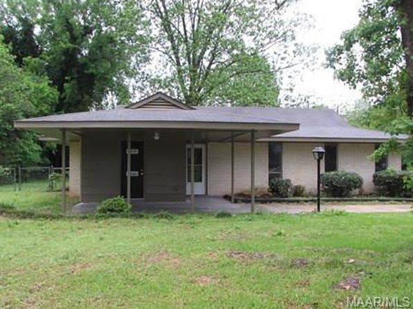 3 bed 2 bath Single Family at 219 Autume Ln Montgomery, AL, 36117 is for sale at 69k - 1 of 10