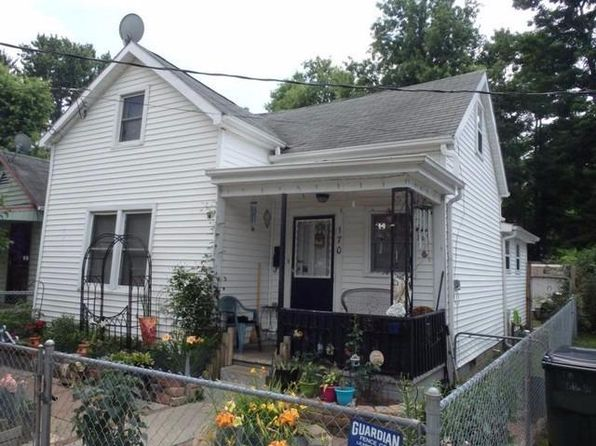 2 bed 1 bath Single Family at 170 Eddie St Lexington, KY, 40508 is for sale at 55k - google static map