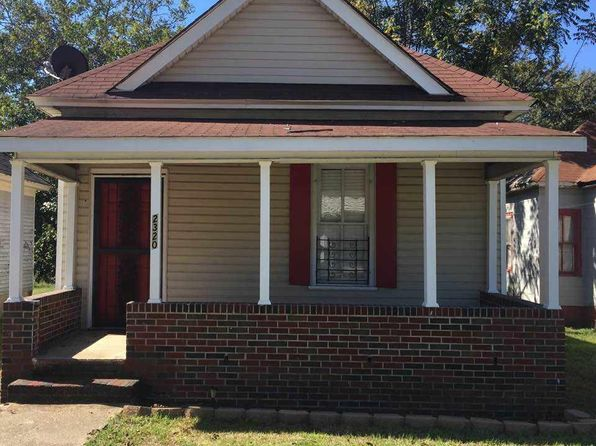 2 bed 1 bath Single Family at 2320 McKleroy Ave Anniston, AL, 36201 is for sale at 11k - 1 of 14