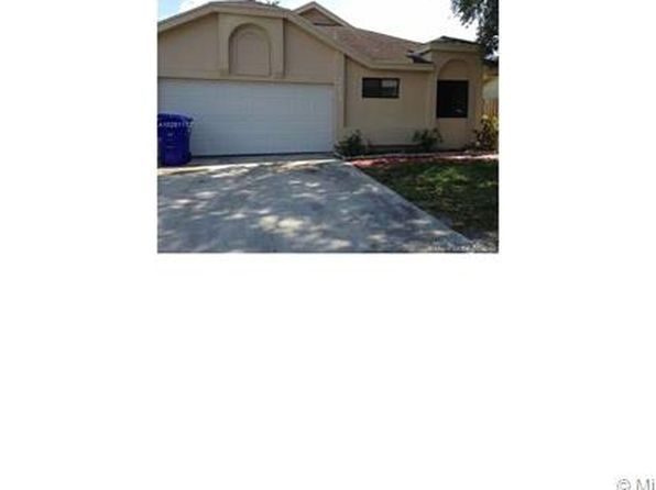 3 bed 2 bath Single Family at 219 Maddy Ln North Lauderdale, FL, 33068 is for sale at 185k - google static map