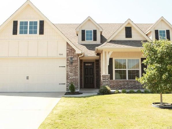 3 bed 2 bath Single Family at 9048 E 139th St S Bixby, OK, 74008 is for sale at 195k - 1 of 30