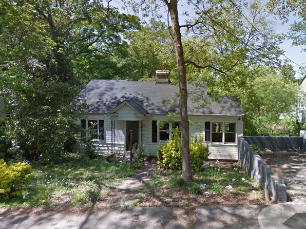 3 bed 1 bath Single Family at 1065 Peeples St SW Atlanta, GA, 30310 is for sale at 75k - google static map