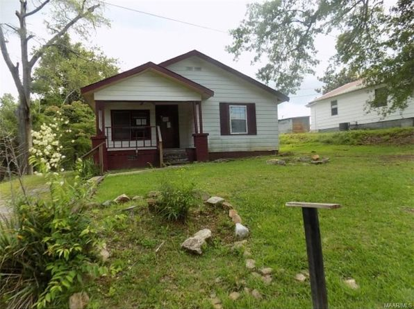 2 bed 1 bath Single Family at 722 Denson St Alexander City, AL, 35010 is for sale at 15k - 1 of 6