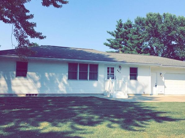 3 bed 1 bath Single Family at 441 Hillcrest Dr Glenville, MN, 56036 is for sale at 110k - 1 of 23