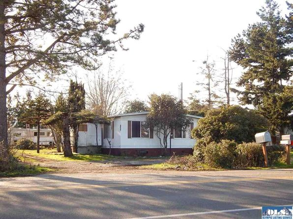 2 bed 1 bath Single Family at 981 W Hendrickson Rd Sequim, WA, 98382 is for sale at 95k - 1 of 10