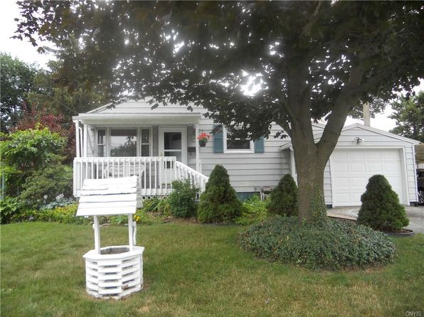 2 bed 1 bath Single Family at 505 Drexler St Liverpool, NY, 13088 is for sale at 95k - 1 of 16