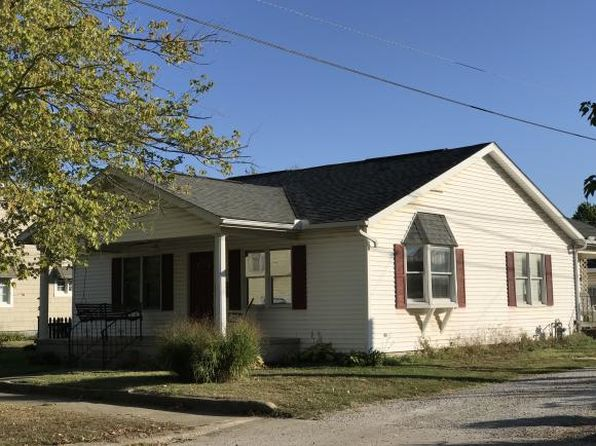 3 bed 2 bath Single Family at 211 N 6th St Marshall, IL, 62441 is for sale at 106k - 1 of 10