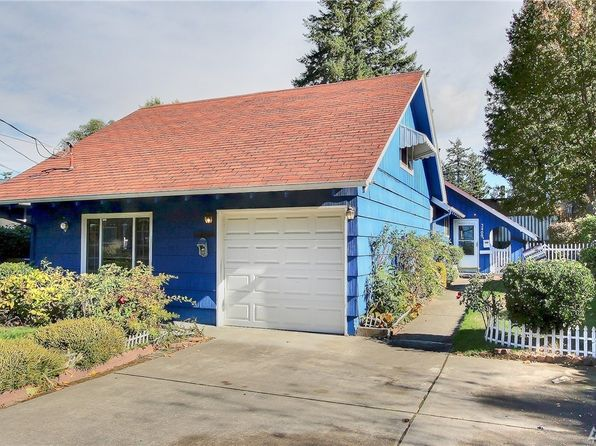 3 bed 1 bath Single Family at 3409 S Tyler St Tacoma, WA, 98409 is for sale at 250k - 1 of 13