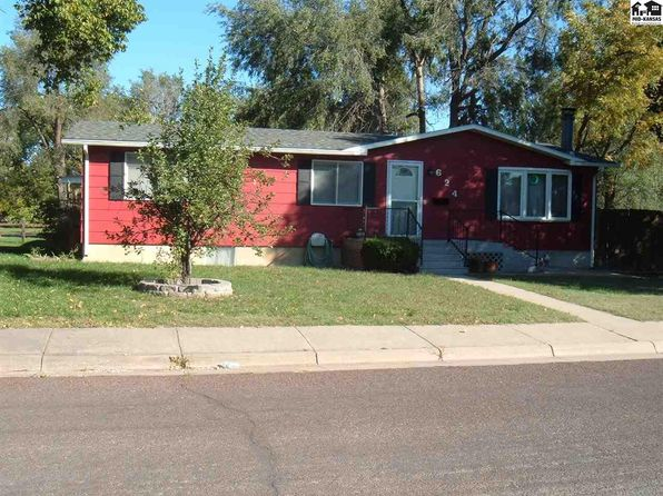 3 bed 2 bath Single Family at 624 W 6th St Pratt, KS, 67124 is for sale at 89k - 1 of 15