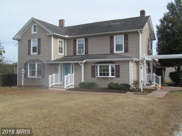 3 bed 2 bath Single Family at 3835 Seippes Rd Federalsburg, MD, 21632 is for sale at 395k - 1 of 30