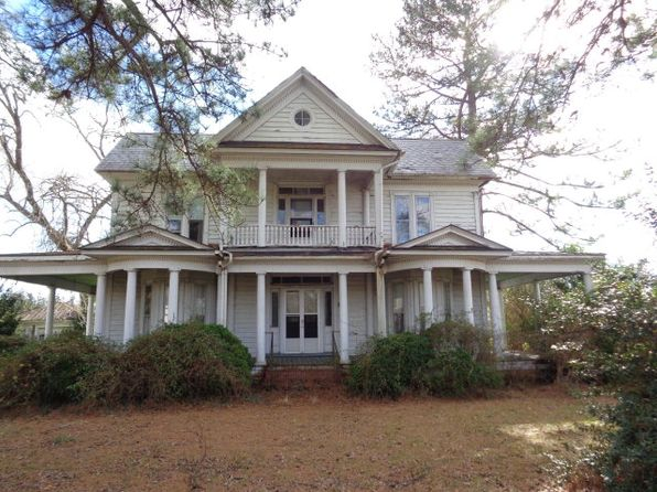 4 bed 1 bath Single Family at 200 E Jackson St Rich Square, NC, 27869 is for sale at 57k - 1 of 29