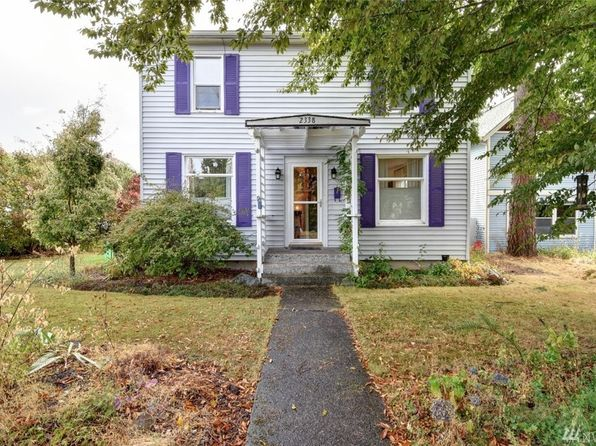 3 bed 2 bath Single Family at 2338 Ellis St Bellingham, WA, 98225 is for sale at 439k - 1 of 25