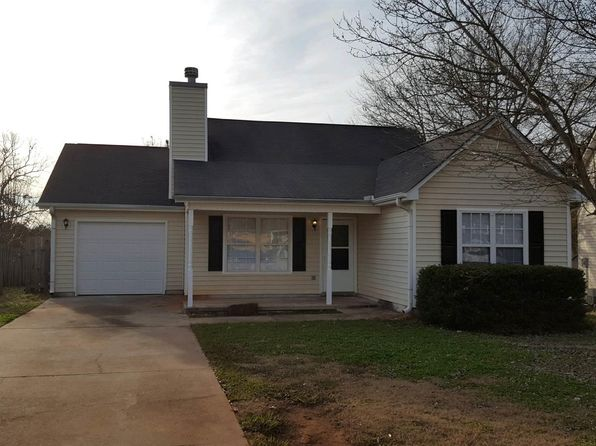 3 bed 2 bath Single Family at 130 POPLAR POINTE TER GRIFFIN, GA, 30224 is for sale at 100k - 1 of 5