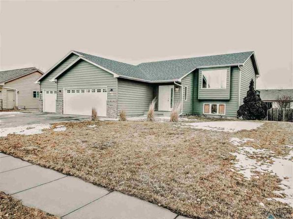 3 bed 2 bath Single Family at 3815 E Mission St Sioux Falls, SD, 57103 is for sale at 240k - 1 of 16
