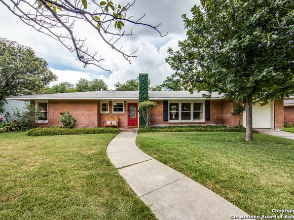 3 bed 2 bath Single Family at 422 Calumet Pl San Antonio, TX, 78209 is for sale at 350k - 1 of 25