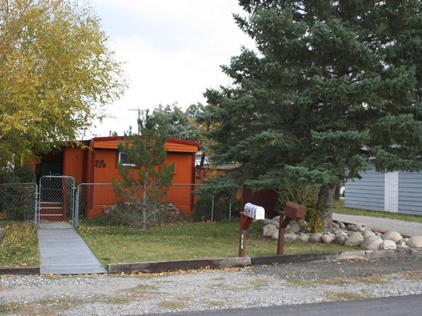 2 bed 1 bath Mobile / Manufactured at 428 N 4th St Columbus, MT, 59019 is for sale at 72k - 1 of 20