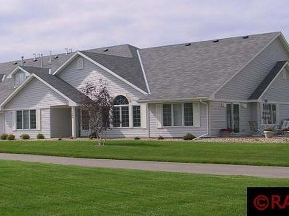 2 bed 2 bath Single Family at 521 Crystal Cir Mankato, MN, 56001 is for sale at 334k - google static map