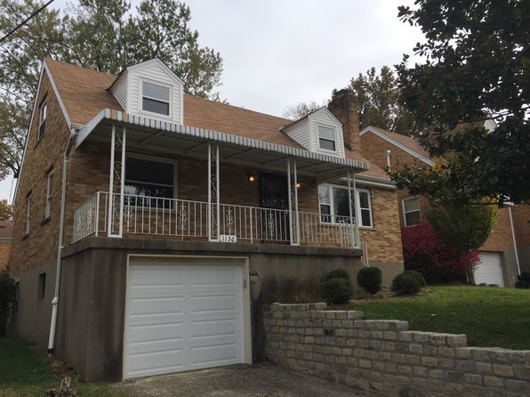4 bed 2 bath Single Family at 1136 Maureen Ln Cincinnati, OH, 45238 is for sale at 140k - 1 of 25