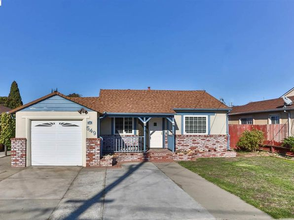 3 bed 2 bath Single Family at 549 CORNELL ST SAN LORENZO, CA, 94580 is for sale at 628k - 1 of 23
