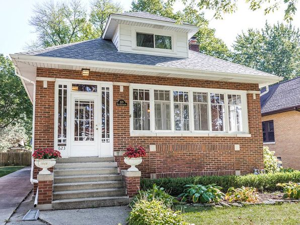 4 bed 2 bath Single Family at 623 N Brainard Ave La Grange Park, IL, 60526 is for sale at 535k - 1 of 43