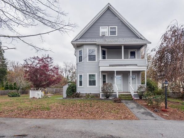 6 bed 3 bath Multi Family at 42-44 Bay State Rd North Andover, MA, 01845 is for sale at 410k - 1 of 23