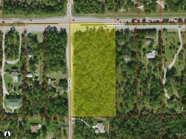 null bed null bath Vacant Land at 25TH South St W Naples, FL, 34117 is for sale at 399k - google static map