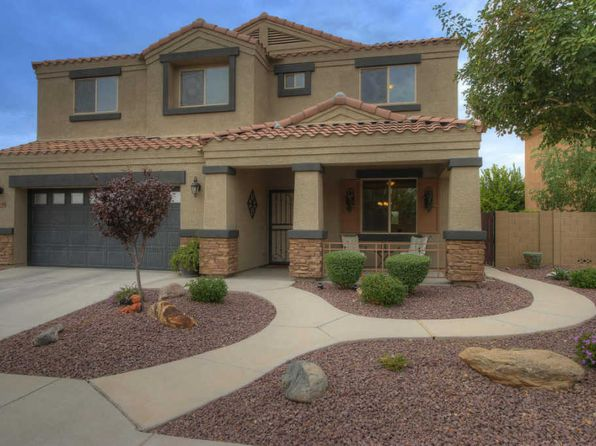 4 bed 2.5 bath Single Family at 21148 N 96TH AVE PEORIA, AZ, 85382 is for sale at 390k - 1 of 18