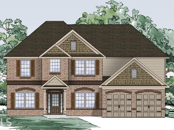 5 bed 3 bath Single Family at 90 Barcelona Dr Covington, GA, 30016 is for sale at 273k - google static map