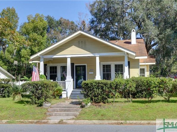 3 bed 1 bath Single Family at 2164 New York Ave Savannah, GA, 31404 is for sale at 110k - 1 of 30