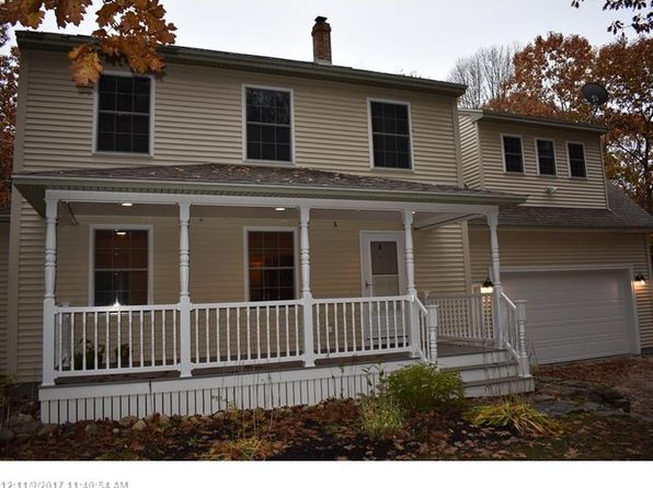 4 bed 3 bath Single Family at 8 Milliken Rd Gray, ME, 04039 is for sale at 340k - 1 of 35