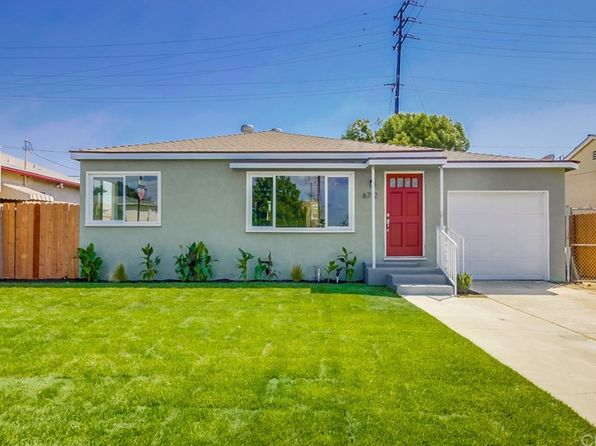 2 bed 1 bath Single Family at 6712 Ferguson Dr Commerce, CA, 90022 is for sale at 415k - 1 of 9