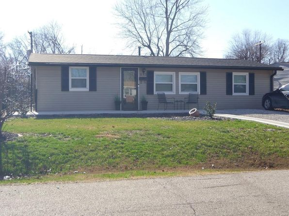 3 bed 1 bath Single Family at 212 Saint John Dr Cahokia, IL, 62206 is for sale at 69k - google static map
