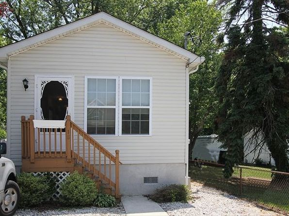 2 bed 1 bath Single Family at 18 New Jersey Ave Villas, NJ, 08251 is for sale at 99k - 1 of 12