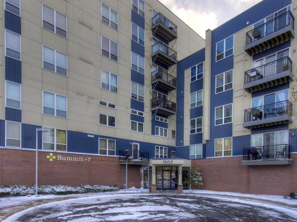 1 bed 1 bath Condo at 1502 5th St N Hopkins, MN, 55305 is for sale at 120k - 1 of 11