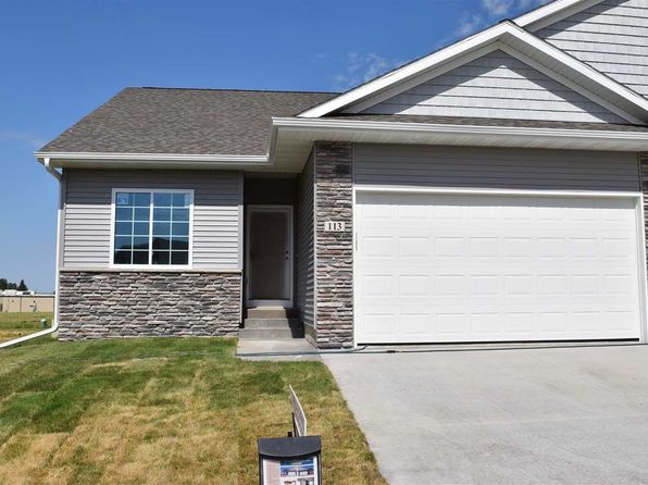 2 bed 2 bath Condo at 121 Wild Rose Ln Solon, IA, 52333 is for sale at 235k - 1 of 4