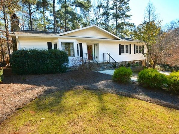 5 bed 3 bath Single Family at 10215 LAKEVIEW PKWY VILLA RICA, GA, 30180 is for sale at 160k - 1 of 23