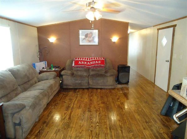 3 bed 2 bath Mobile / Manufactured at 482 Mc Genoa, AR, 75559 is for sale at 75k - 1 of 15
