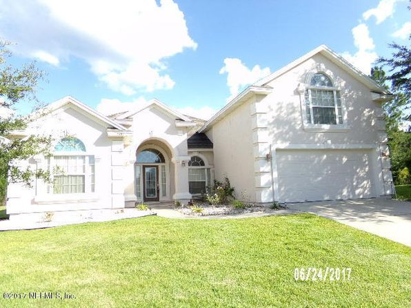 4 bed 4 bath Single Family at 1397 CANOPY OAKS DR ORANGE PARK, FL, 32065 is for sale at 264k - 1 of 42