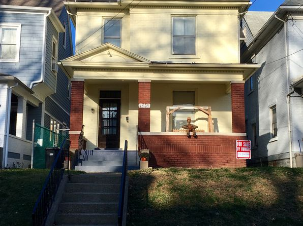 3 bed 2 bath Single Family at 1505 Avery St Parkersburg, WV, 26101 is for sale at 70k - 1 of 24
