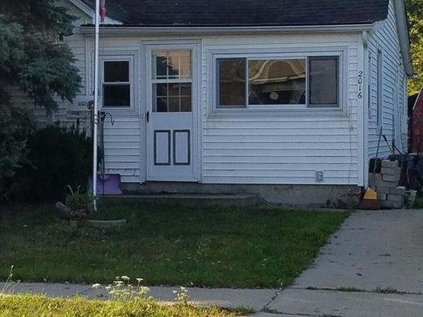 2 bed 1 bath Single Family at 2016 Farrand St Port Huron, MI, 48060 is for sale at 28k - google static map