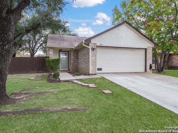 3 bed 2 bath Single Family at 2734 Mud Lake Dr San Antonio, TX, 78245 is for sale at 135k - 1 of 19